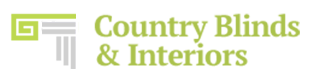 Country Blinds & Interiors Logo
