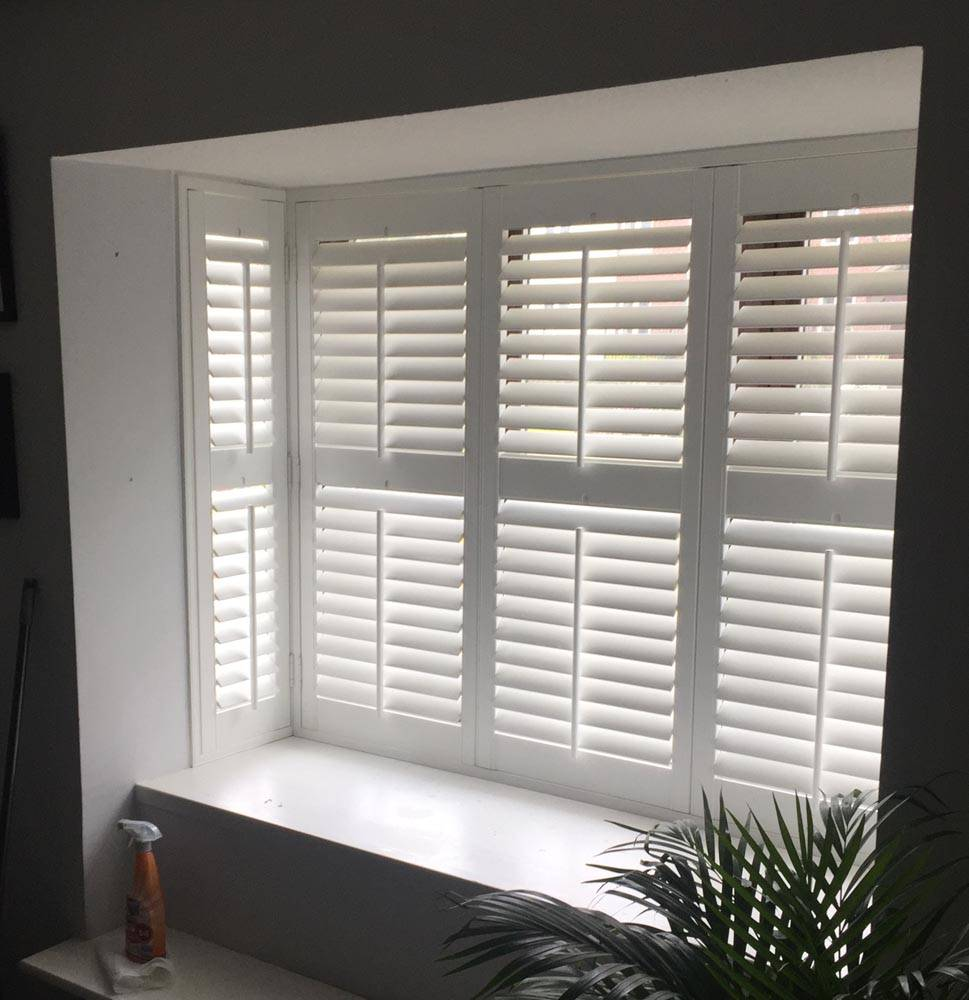 shutters installed by country blinds and interiors