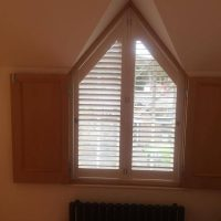 shutters installed by Country Blinds & Interiors